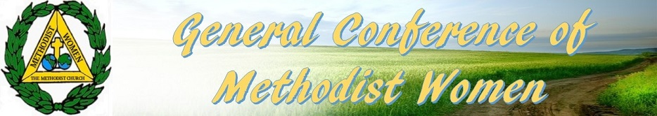 General Conference of Methodist Women